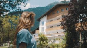 Youtube Video La Vimea Vegan Hotel
