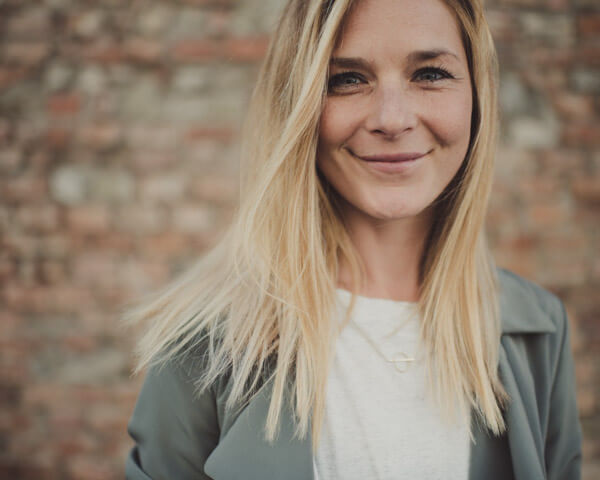 Julia Andorfer